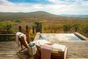 Luxury Safari Lodge Hluhluwe Accommodation Honeymoon Bush Villa