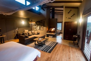 Luxury Safari Lodge Hluhluwe Accommodation Honeymoon Villa Interior