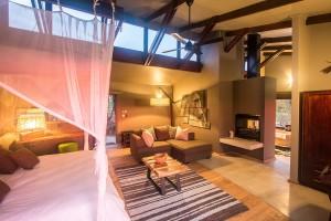 Luxury Safari Lodge Hluhluwe Accommodation Luxury Bush Villa