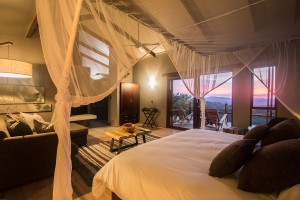Luxury Safari Lodge Hluhluwe Accommodation Luxury Bush Villa
