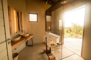 Luxury Safari Lodge Hluhluwe Accommodation Safari Room Shower